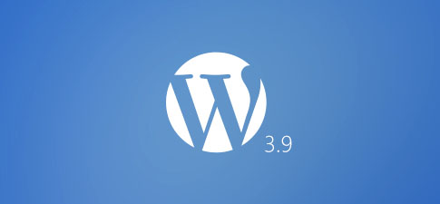 Ada Apa Dengan WordPress 3.9 | Infografik