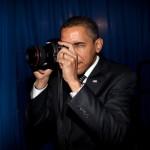 Ketahui Cara Pegang Kamera Dengan Betul
