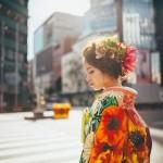 Keindahan Japan Melalui Lensa Yoshiro Ishii