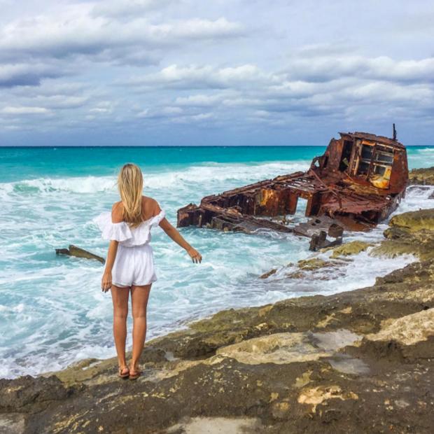 Minat Dengan Dunia Pengembaraan Ikut Instagram 13 Jurugambar Ini